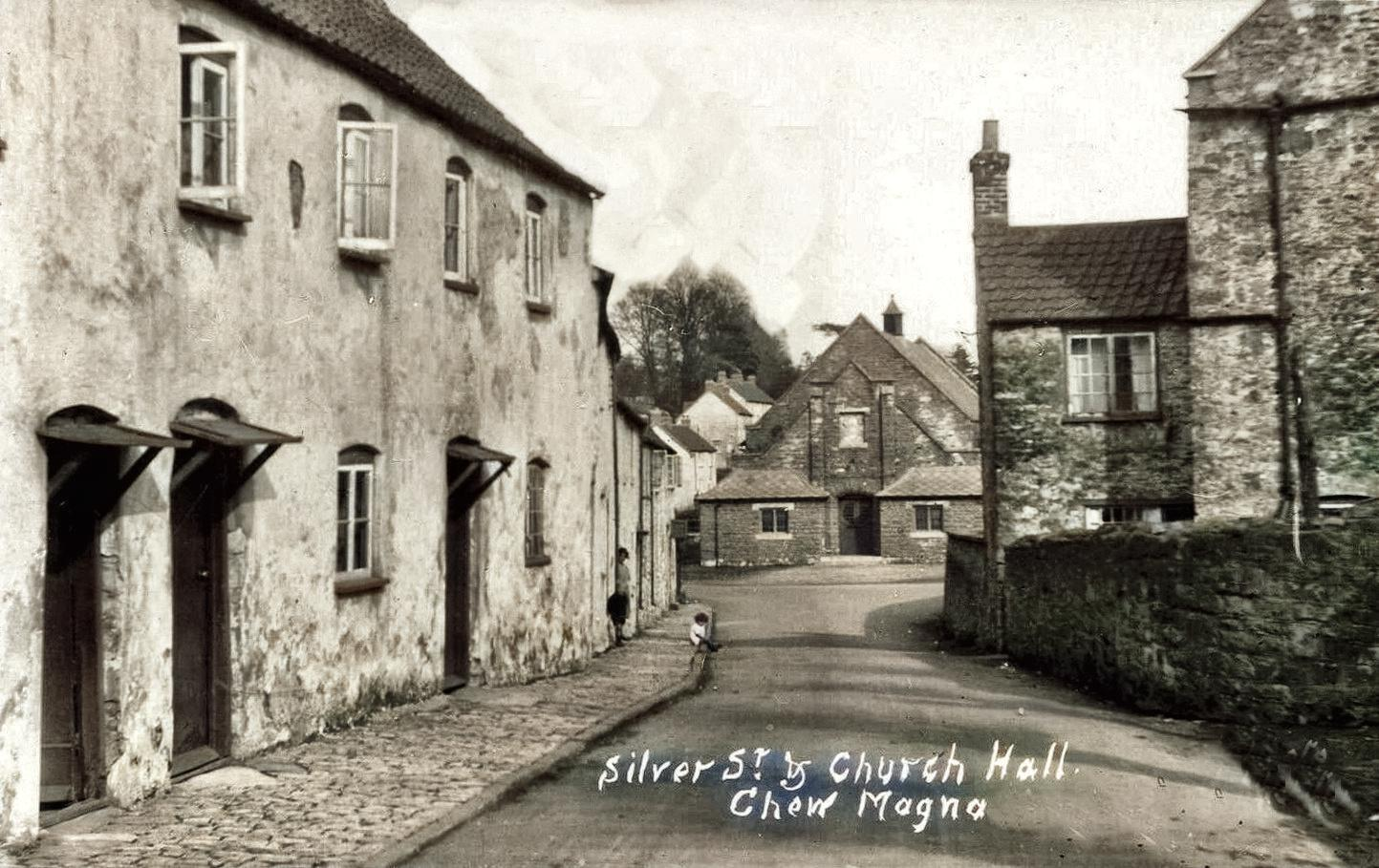 Silver Street, Chew Magna