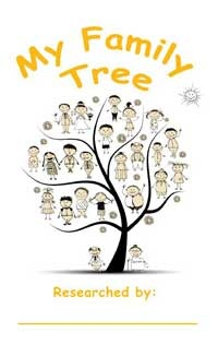 My Family Tree Competition